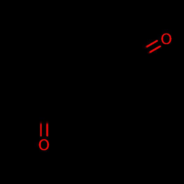 (8aR)-8a-Methyl-3,4,8,8a-tetrahydronaphthalene-1,6(2H,7H)-dione; Wieland-Miescher ketone, R-(–)-isomer