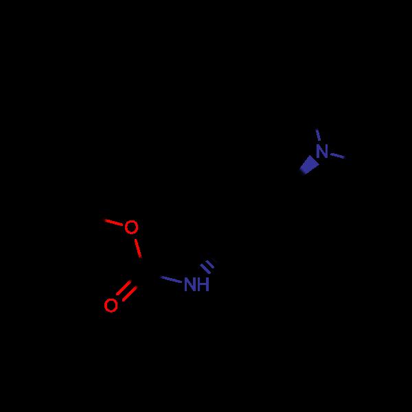 tert-Butyl (1R*,4R*)-4-(dimethylamino)cyclohexylcarbamate