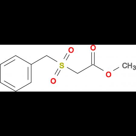 Methyl 2-benzylsulfonylacetate