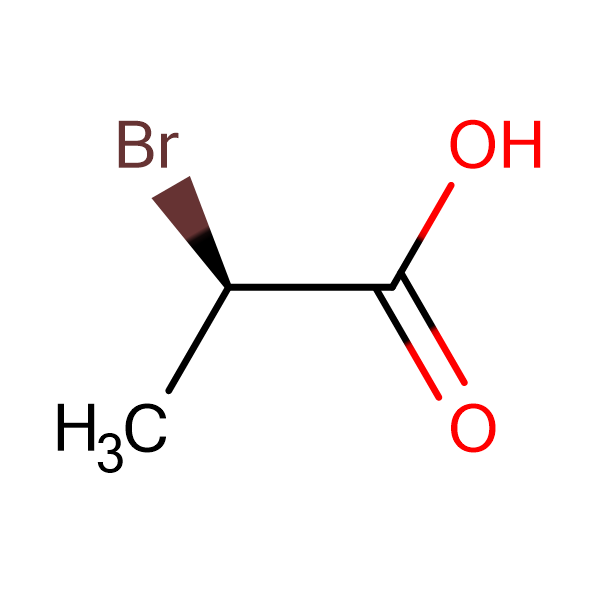 (R)-(+)-2-Bromopropionic acid