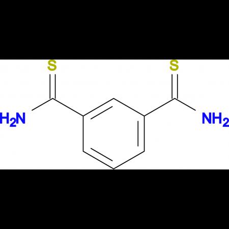 Benzene-1,3-dithiocarboxamide