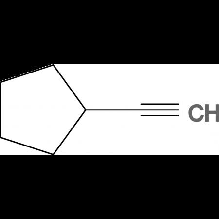 Cyclopentylacetylene