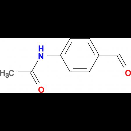 4-Acetamidobenzaldehyde