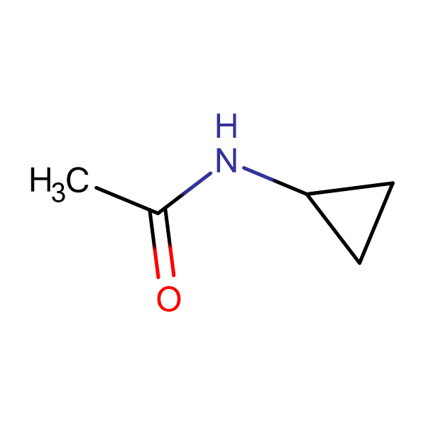 N-Cyclopropylacetamide