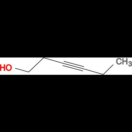 3-Hexyn-1-ol