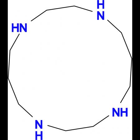 1,4,8,11-Tetraacyclotetradecane