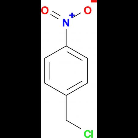 4-Nitrobenzyl chloride; >98%