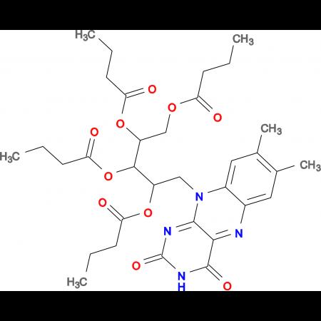 Riboflavine tetrabutyrate