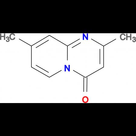 2,8-Dimethyl-4H-pyrido[1,2-a]pyrimidin-4-one