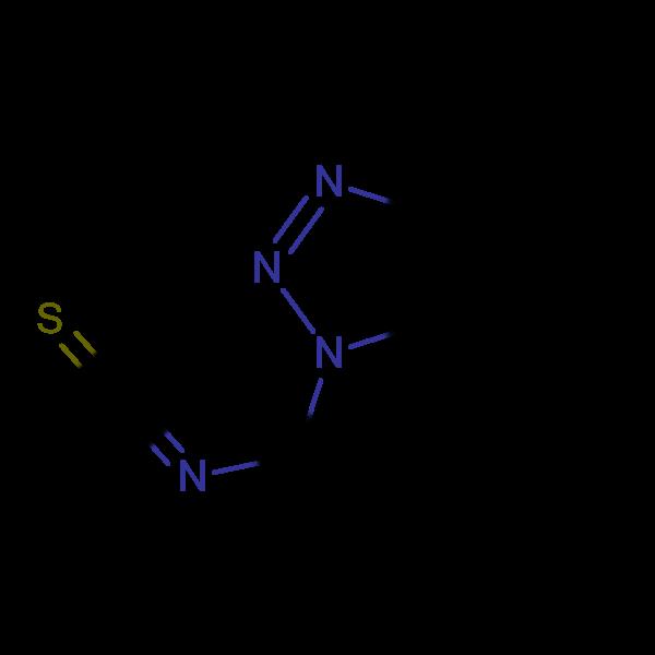 1-(Isothiocyanatomethyl)-1H-1,2,3-benzotriazole