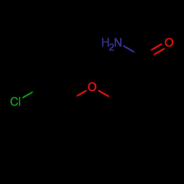 2-(2-Chloroethoxy)benzamide
