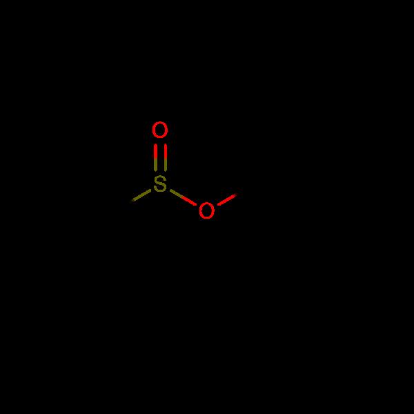 Benzyl benzenesulfinate