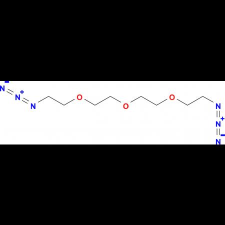 1-Azido-2-{2-[2-(2-azidoethoxy)ethoxy]ethoxy}ethane