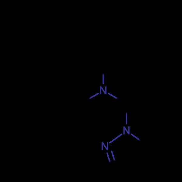 N-Phenyl-N-(1H-pyrazol-1-ylmethyl)aniline