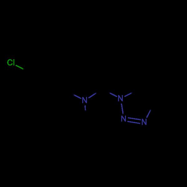 N-(1H-1,2,3-Benzotriazol-1-ylmethyl)-4-chloro-N-methylaniline