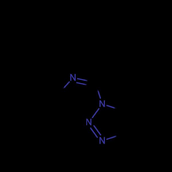 (Z)-[1H-1,2,3-Benzotriazol-1-yl(phenyl)methylidene](2-methylpropyl)amine