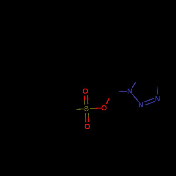 1H-1,2,3-Benzotriazol-1-ylmethyl 4-methylbenzene-1-sulfonate