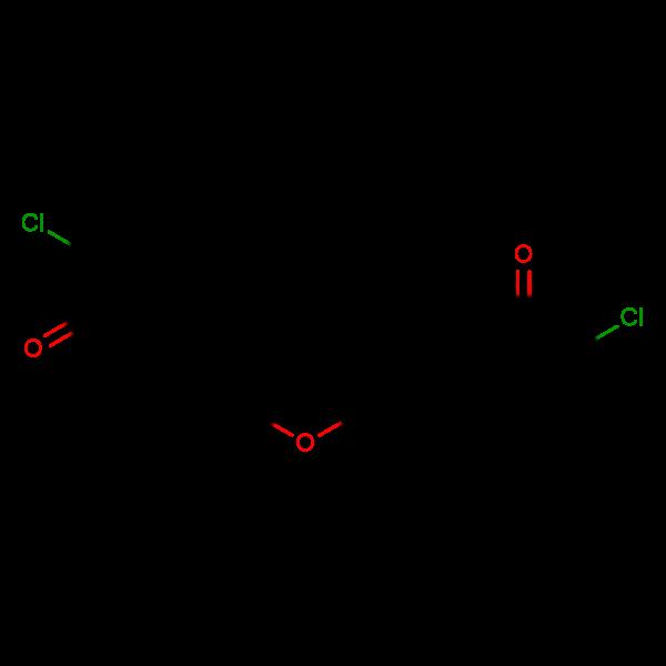 2-Chloro-1-{4-[4-(2-chloroacetyl)phenoxy]phenyl}ethan-1-one