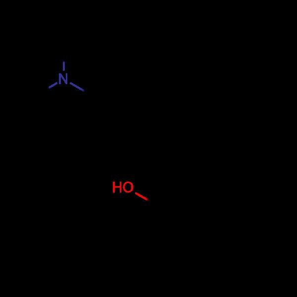1-{[4-(Dimethylamino)phenyl](phenyl)methyl}naphthalen-2-ol
