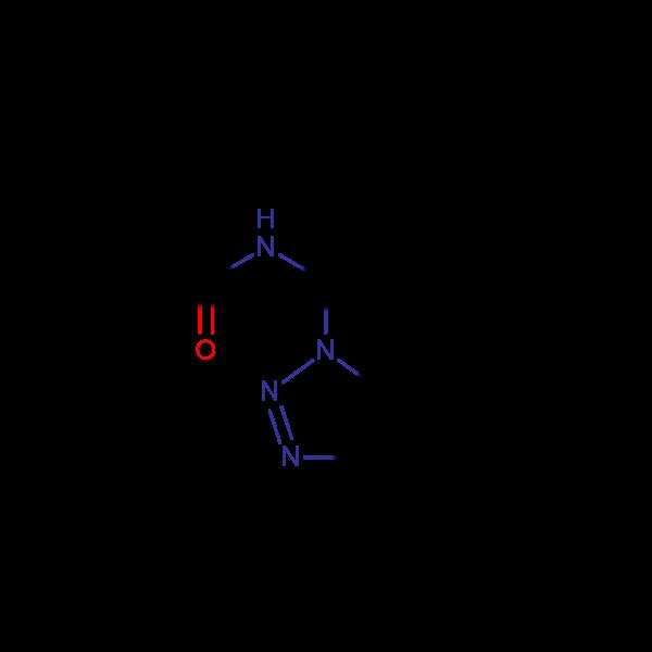N-[1-(1H-1,2,3-Benzotriazol-1-yl)-3-phenylpropyl]benzamide