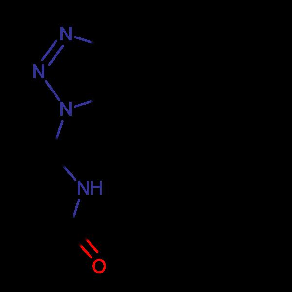 N-[(5-Methyl-1H-1,2,3-benzotriazol-1-yl)methyl]formamide