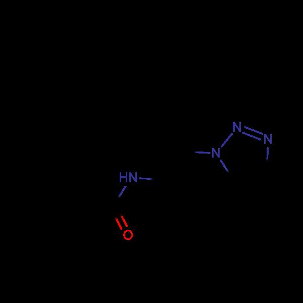 N-[2-(1H-1,2,3-Benzotriazol-1-yl)-2-phenylethyl]benzamide