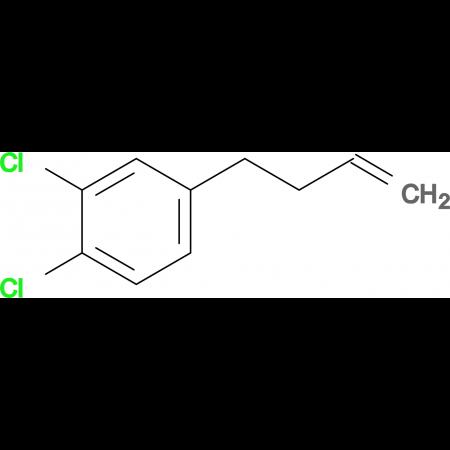 4-(3,4-Dichlorophenyl)-1-butene