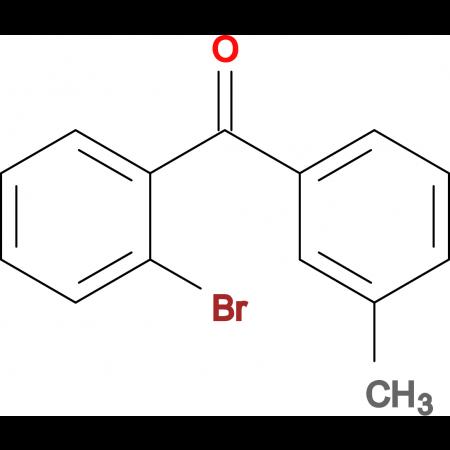 2-Bromo-3'-methylbenzophenone