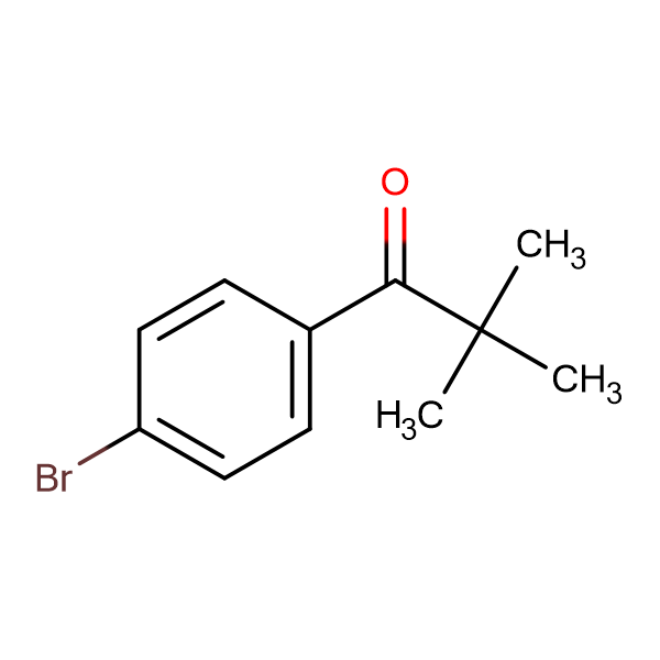 4'-Bromo-2,2-dimethylpropiophenone