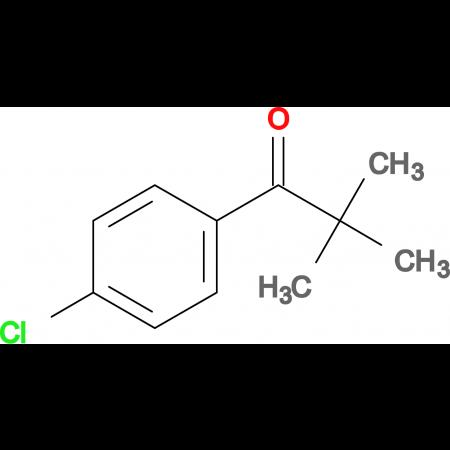 4'-Chloro-2,2-dimethylpropiophenone