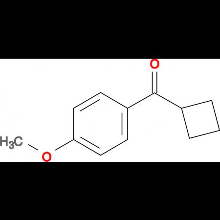 Cyclobutyl 4-methoxyphenyl ketone