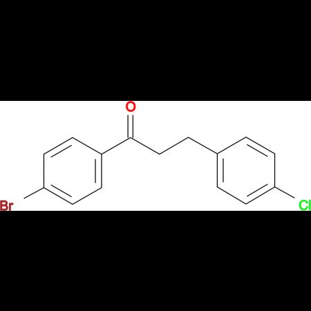 4'-Bromo-3-(4-chlorophenyl)propiophenone