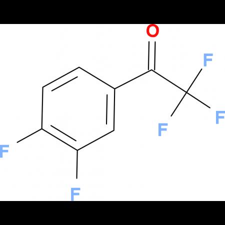 2,2,2,3',4'-Pentafluoroacetophenone