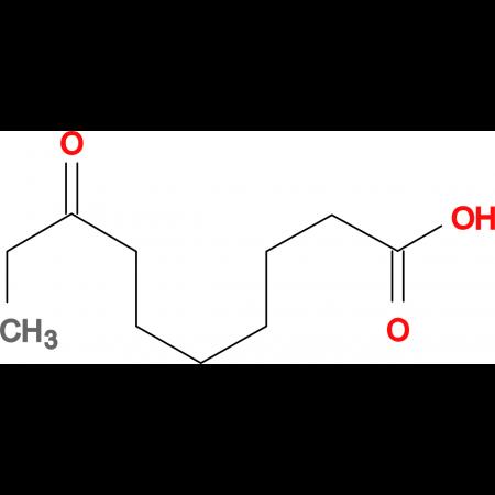 8-Oxo-decanoic acid