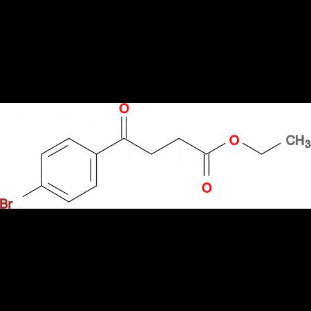 Ethyl 4-(4-bromophenyl)-4-oxobutyrate