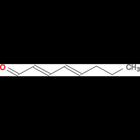 (2E,4E)-Octa-2,4-dienal