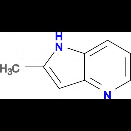 2-Methyl-1H-pyrrolo[3,2-b]pyridine