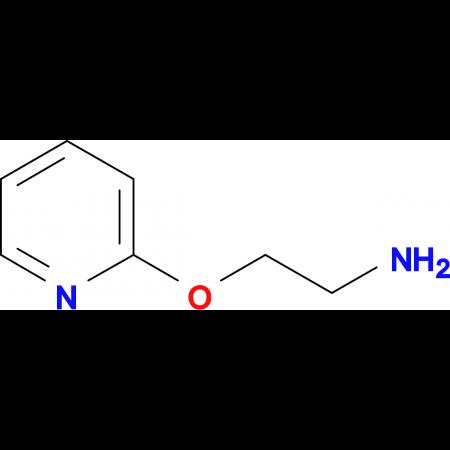 2-(Pyridin-2-yloxy)ethanamine