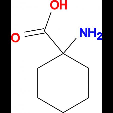 1-Amino-1-cyclohexanecarboxylic acid