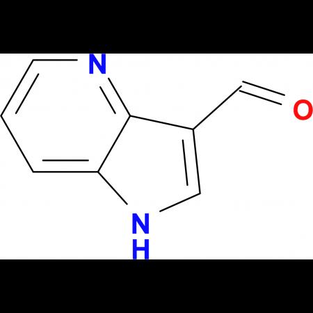 1H-Pyrrolo[3,2-b]pyridine-3-carbaldehyde