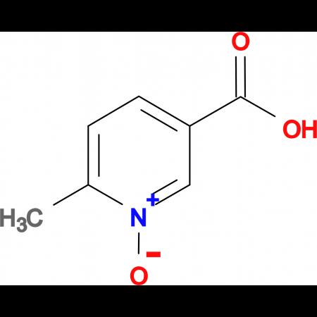 5-Carboxy-2-methylpyridine 1-oxide