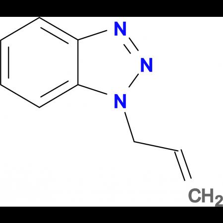 1-Allyl-1H-benzo[d][1,2,3]triazole