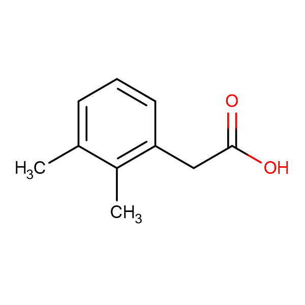 2-(2,3-Dimethylphenyl)acetic acid