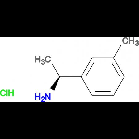 (S)-1-m-Tolylethanamine hydrochloride