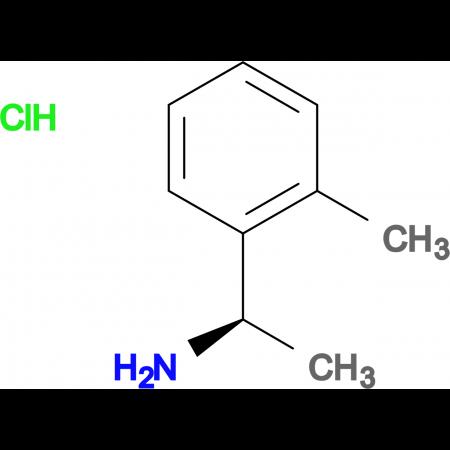 (R)-1-o-Tolylethanamine hydrochloride