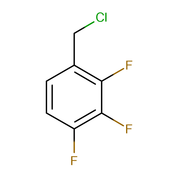1-(Chloromethyl)-2,3,4-trifluorobenzene