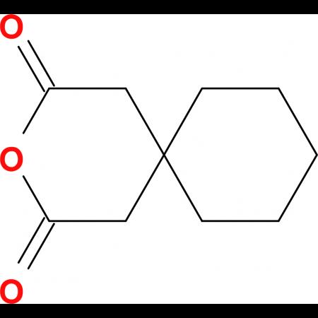 1,1-Cyclohexanediacetic acidanhydride