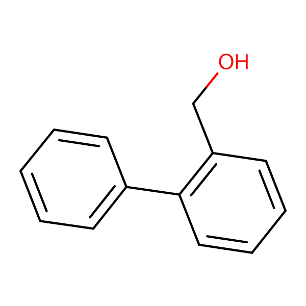 [1,1'-Biphenyl]-2-ylmethanol