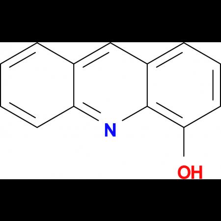 4-Acridinol