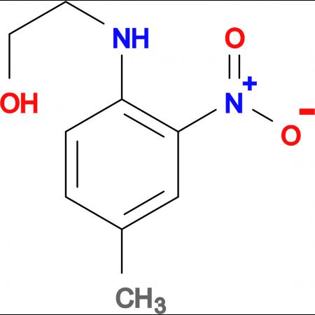 2-((4-Methyl-2-nitrophenyl)amino)ethanol